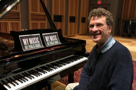WGBH Randall Hodgkinson
