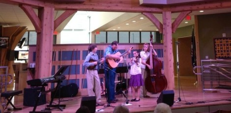 The Blackberries at Heartwood in Abingdon, VA by Cara Modisett